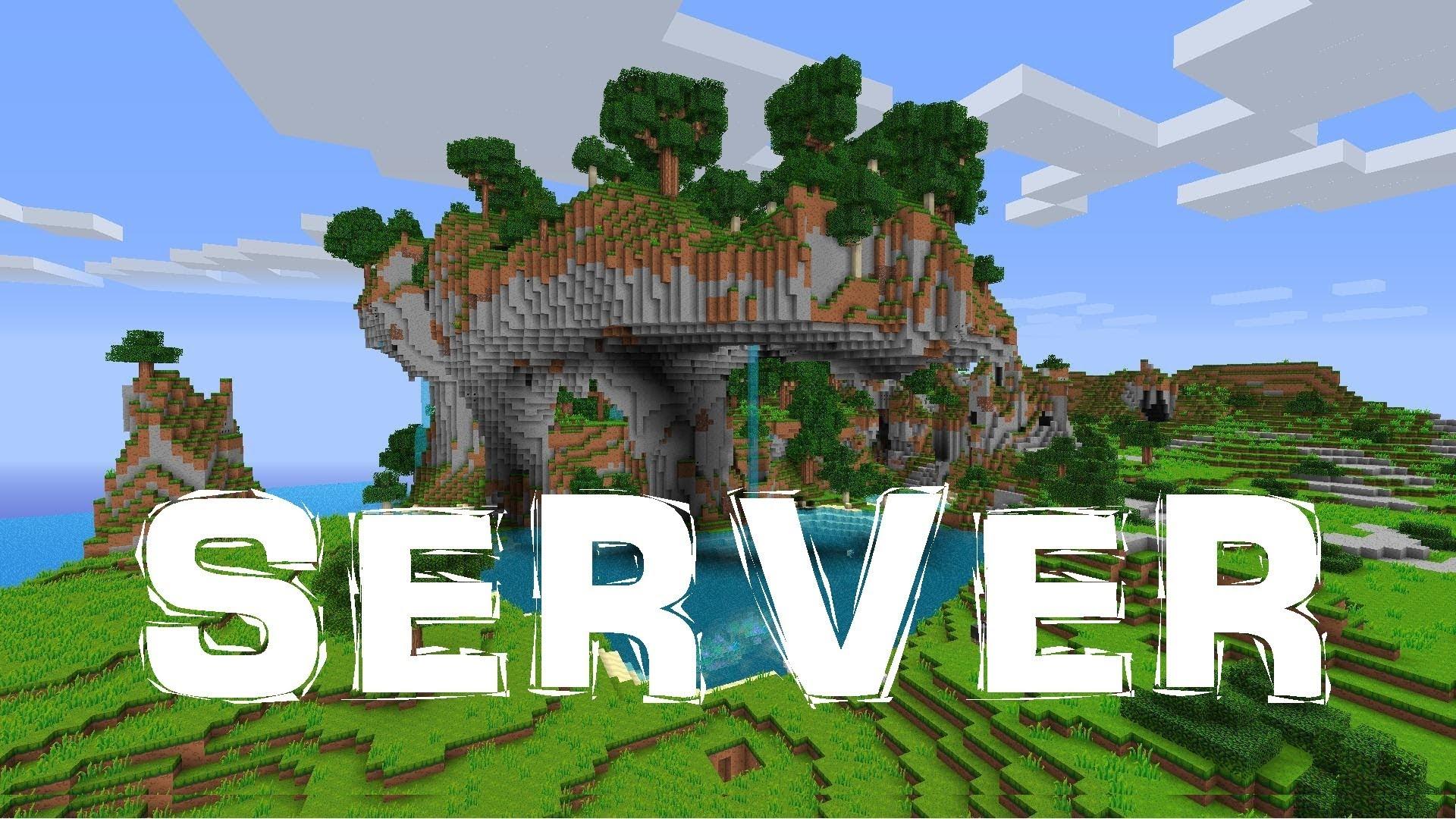 Картинка с надписью мой сервер, приколы